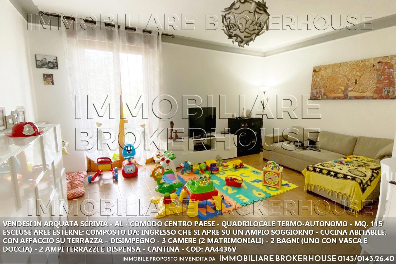 Brokerhouse Immobiliare Arquata Scrivia
